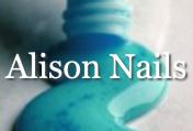 Alison Nails Bar